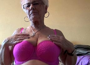 Of age Gerdi foreigner Germany is yoke sexmad housewife